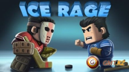 Ice Rage (2013/ENG/Android)
