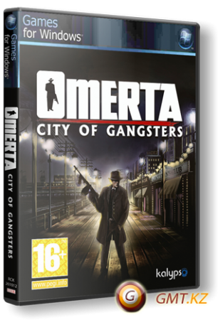 Omerta City of Gangsters (2013/Patch 1.3.0.0)