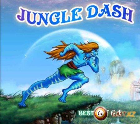 Jungle Dash v1.0 (2011/ENG/Android)
