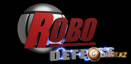 Robo Defense v2.3.2 (2012/ENG/Android)