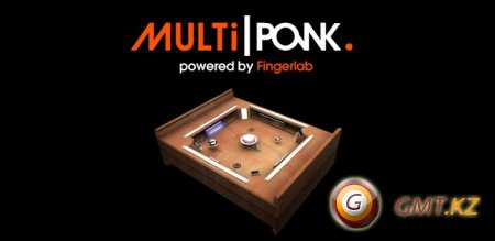 Multiponk v1.0 (2011/ENG/Android)