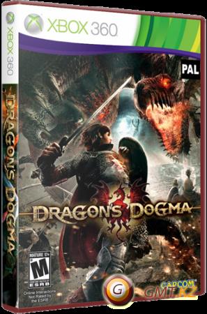 Dragon's Dogma: Dark Arisen (2013/ENG/Region Free/LT+ 2.0)