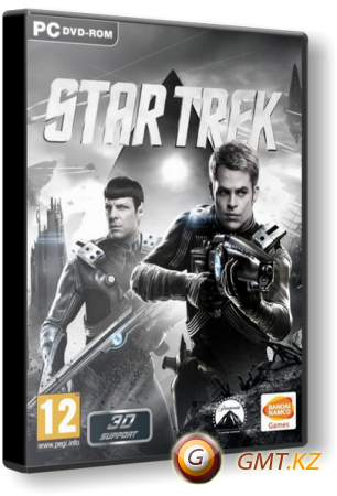 Star Trek: The Video Game (2013/RUS/ENG/RePack от R.G. Revenants)