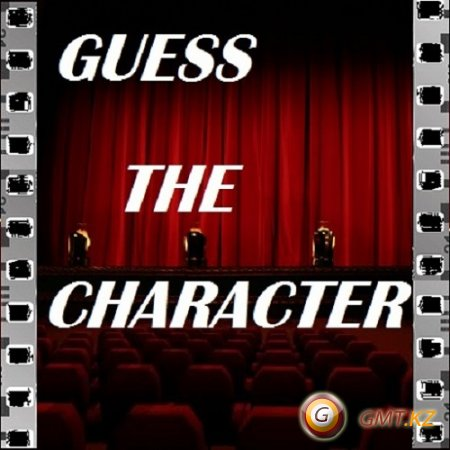 Guess The Person (2013/RUS/ENG/Android)