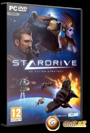 StarDrive v.1.07 (2013/ENG/Лицензия)