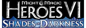 Might & Magic Heroes VI Shades of Darkness v.2.1.0 (2013/RUS/Лицензия)