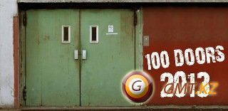 100 Doors 2013 (2013/ENG/Android)