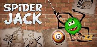 Spider Jack v1.0.1 (2011/ENG/Android)