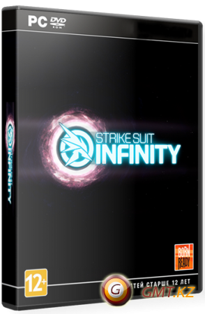 Strike Suit Infinity (2013/ENG/RePack от SEYTER)