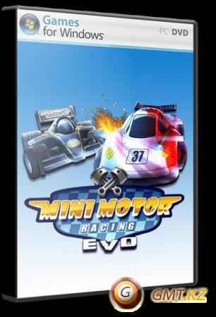 Mini Motor Racing EVO (2013/ENG/Лицензия)