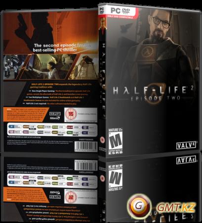 Half-Life 2: Episode Two (2007/RUS/ENG/Пиратка)