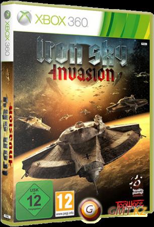 Iron Sky: Invasion (2013/ENG/PAL/LT+ 1.9)