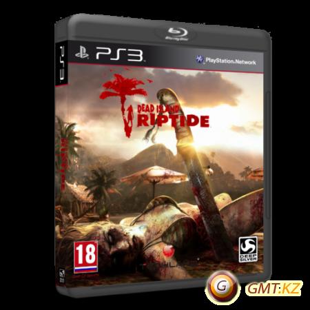 Dead Island: Riptide (2013/RUS/ENG/FULL/4.30/4.40)
