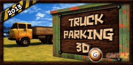 Truck Parking 3D (2013/ENG/Android)