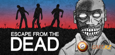 Escape from the Dead (2013/ENG/Android)