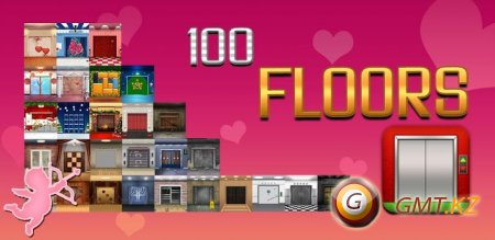 100 Floors v2.7 (2012/RUS/ENG/Android)