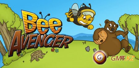 Bee Avenger HD (2011/ENG/Android)