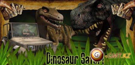 Dinosaur Safari v1.2.5 (2012/ENG/Android)