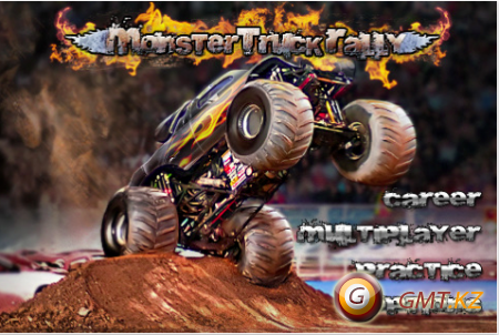 Monster Truck Rally 1.0.2 (2010/ENG/Android)