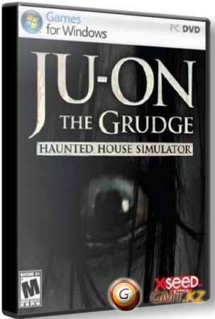Ju-On: The Grudge Haunted House (2010/ENG/Пиратка)