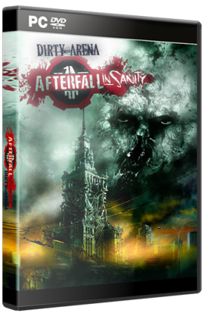 Afterfall: Insanity - Dirty Arena Edition v.1.1.8364.0 (2013/ENG/RePack от =Чувак=)