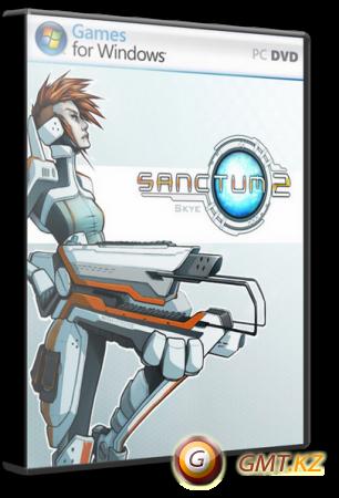Sanctum 2 v.1.0.19042 (2013/ENG/RePack от SEYTER)