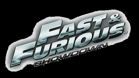 Fast & Furious: Showdown (2013/RUS/Region Free/LT+ 1.9)