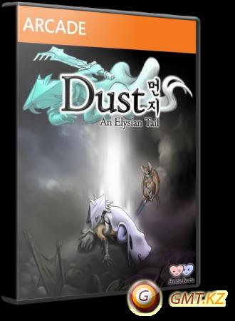 Dust: An Elysian Tail (2013/ENG/Лицензия)