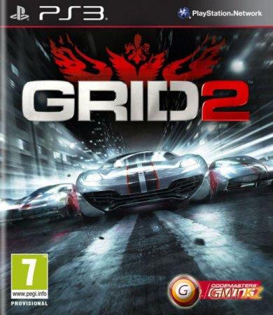 GRID 2 (2013/ENG/EUR/4.40)