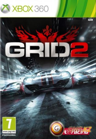 GRID 2 (2013/ENG/Region Free/LT+ 3.0)