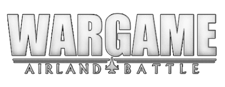 Wargame Airland Battle v.1250 (2013/RUS/ENG/RePack от Fenixx)