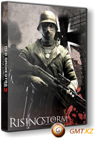 Red Orchestra 2: Rising Storm Digital Deluxe (2013/RUS/ENG/Multi6/Лицензия)