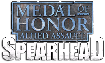 Medal of Honor Allied Assault : Spearhead + Multiplayer Patch (2002/RUS/ENG/Пиратка)