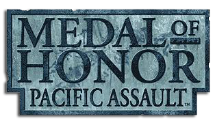 Medal Of Honor Pacific Assault (2004/RUS/ENG/Пиратка)