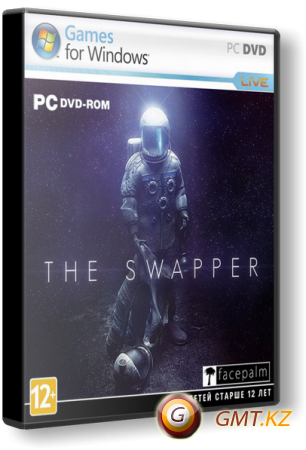 The Swapper (2013/ENG/Пиратка)