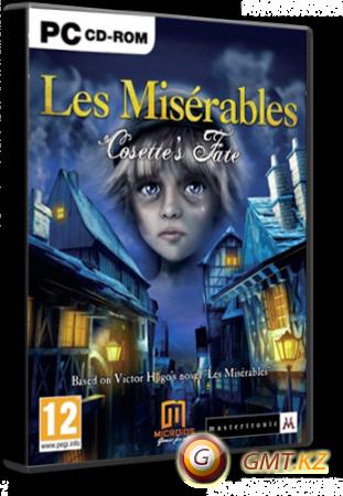 Les Miserables: Cosette's Fate (2013/RUS/Лицензия)