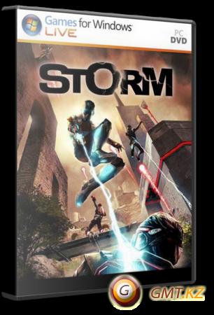 Shootmania Storm (2012/ENG/Beta)