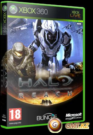 Halo Reach (2010/ENG/Region Free/LT+3.0)