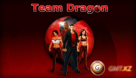 Team Dragon (2012/ENG/Android)