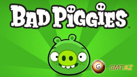 Bad Piggies HD (2013/ENG/Android)
