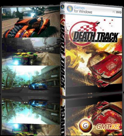 Трек смерти: Возрождение / Death Track: Resurrection (2008/RUS/RePack)