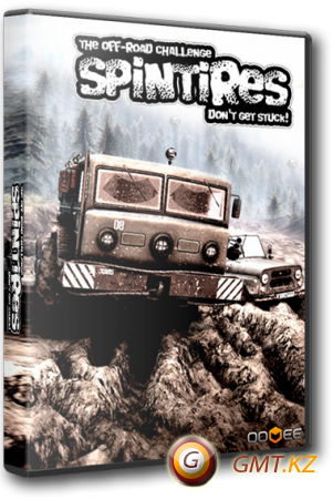 SpinTires Level UP 2011 (2013/ENG/BETA)