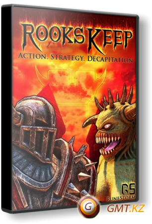Rooks Keep (2013/ENG/Лицензия)