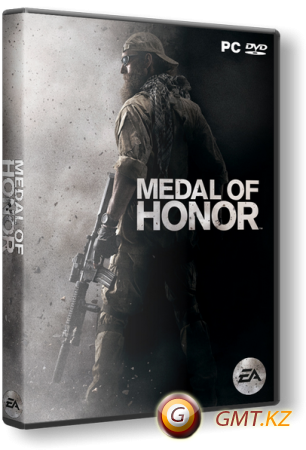 Medal of Honor Limited Edition (2010/RUS/ENG/RiP от xatab)