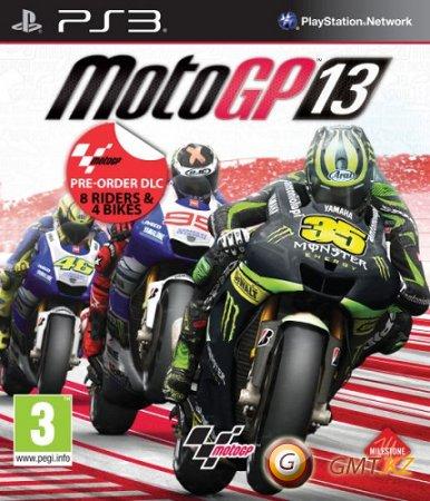 MotoGP 13 (2013/ENG/EUR/4.31)