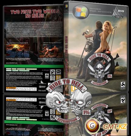 Ride to Hell: Retribution + 1 DLC (2013/ENG/Multi6/RePack от xatab)