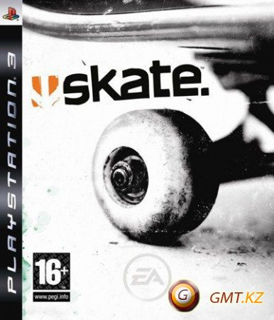 SKATE COMPLETE EDITION (2013/ENG/FULL/4.40)