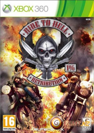 Ride To Hell Retribution (2013/ENG/Region Free/XGD3/LT+3.0)