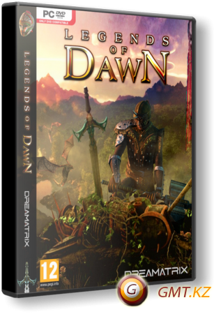 Legends of Dawn v.1.0 (2013/RUS/ENG/RePack от =Чувак=)