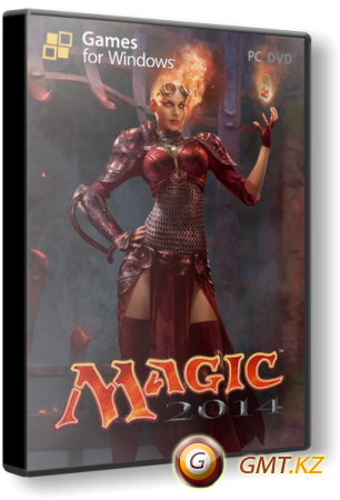 Magic 2014 — Duels of the Planeswalkers (2013/RUS/ENG/RePack от SEYTER)